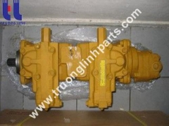 Hydraulic gear pump for Tadano TR500E-1