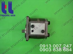 Hydraulic gear pump for Crane Tadano TG1000R