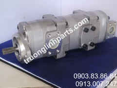 Main pump 705-56-24080 for Komatsu PC60-3