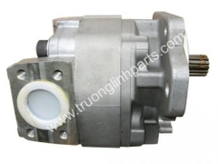 705-12-37010 PUMP ASS'Y, STEERING PUMP Komatsu WA450-1, WA470-1 Wheel Loader