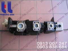 Hydraulic pump for Crane Kobelco P&H T200-2