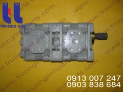 Hydraulic pump for Crane Kobelco RK450-1