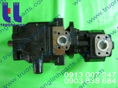 Hydraulic pump for Crane KATO KR25H-3L