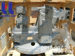 Hydraulic pump for Crane KATO NK1200