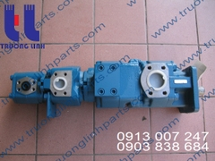 Hydraulic pump for Crane KATO NK200H-V