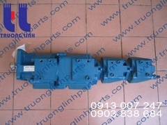 Hydraulic pump for Crane KATO NK550VR