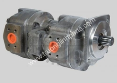 hydraulic pump For Wheel Loader Kawasaki 70ZV 60ZIV 45ZIV 90ZIV-2 80ZV-2 90ZIV-2 80ZV-2 80ZV 65ZV 90ZV-2