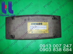 Pad 21F0016 of Brake for Crane, SUMITOMO
