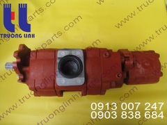 Hydraulic pump for Crane Sumitomo LS138RH  SC700