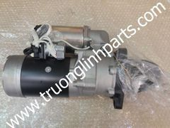 Starting motor 600-813-9322 for komatsu PC400-8, PC450-8 Excavator