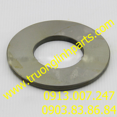 Thrust plate PVD22 of hydraulic pump, Mitsubishi MS110-5/8, MS120/140, SK05...Excavator