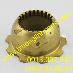 Ball Guide PVD22 of hydraulic pump, Mitsubishi MS110-5/8, MS120/140, SK05...Excavator