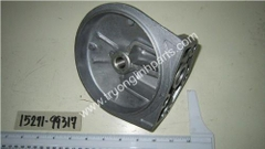 COVER, HEAD 15291-99317 FOR wheel loader spare parts Kawasaki
