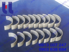 Metal - Deutz F4L912 - wheel loader spare parts