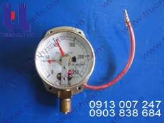 Clock, pressure of Tadano for Crane