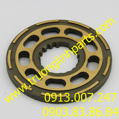 VALVE PLATE  SKV10 of hydraulic pump