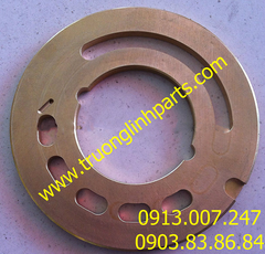 VALVE PLATE A10VSO28 of hydraulic pump
