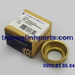 Ball guide HPV75 of hydraulic pump, Komatsu