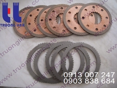 DISC, PLATE for HITACHI KH180-3