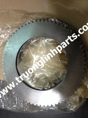 Plate For Komatsu Wheel Loader