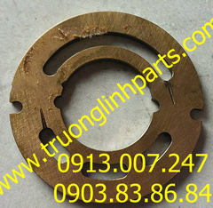 VALVE PLATE A10V21 of hydraulic pump