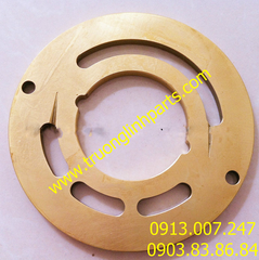 VALVE PLATE A10VD17 of hydraulic pump