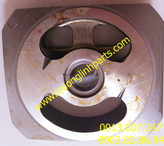 VALVE PLATE A8V115 of hydraulic pump