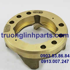 Cradle HPV132 of hydraulic pump, Komatsu PC300/350/400/450-6