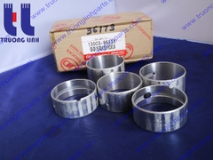 Metal of Engine Nissan PE6 for Wheel Loader Kawasaki
