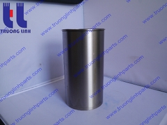 Cylinder of Engine Nissan PE6 for Wheel Loader Kawasaki