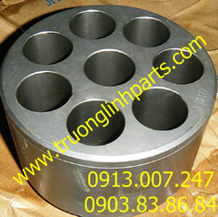 Cylinder A8V172 of hydraulic pump