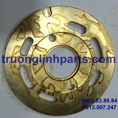 VALVE PLATE A10FS28 of hydraulic pump