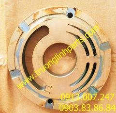 VALVE PLATE AP2D21-HP2D21 of hydraulic pump