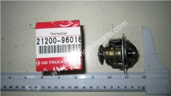 VALVE 21200-96018 Nissan for Wheel loader spare parts Kawasaki
