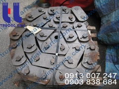 TRACK SHOE for Kato US6060 Crane