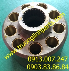 Cylinder A4VG90 of hydraulic pump