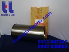 Cylinder of Nissan PF6T for Wheel loader spare parts Kawasaki