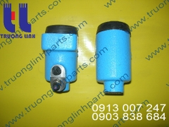 Cylinder for KOBELCO BM700