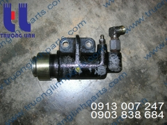 Cylinder of Hydraulic parts for HITACHI Z968827