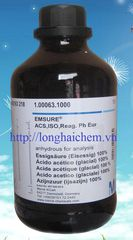Acid Perchloric 70- 72% (Merck)