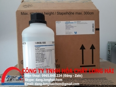 Buffer solution pH 10 (Merck) | 109438