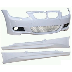 BMW E90 (06-09) - M-TECH BODYKIT