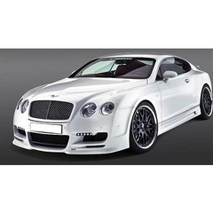 BODY KIT MẪU AL BENTLEY CONTINENTAL GT 2009 - MS:01
