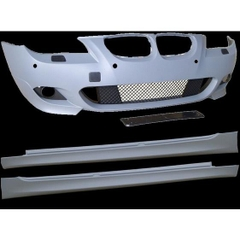 BMW E60 (03-09) - M-TECH BODYKIT