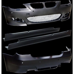 BMW E60 (03-09) - M5 AIR DUST BODYKIT