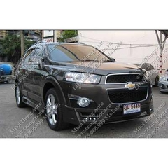 BODY KIT CHEVROLET CAPTIVA