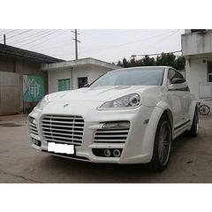 Body kit Porsche Cayenne 2008-2010