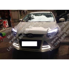 ĐÈN LED GẦM FORD FOCUS