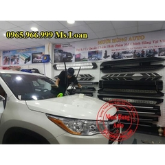 DÁN PHIM 3M CHO LANDROVER DISCOVERY UY TÍN