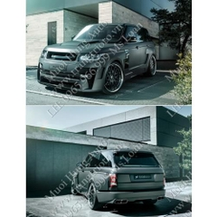 BODY KIT RANGE ROVER 2013-2014